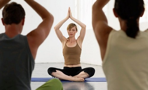 A Survey Reported That Yoga Is The Best Medication For Bipolar Disorder