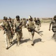 Glad Iraqi powers break two-month attack of Amerli