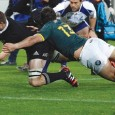 Rugby-All Blacks Over To The Dull Places As Title Resumes
