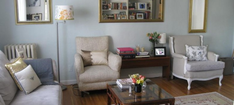 Tips For Decorating An Open Floor Plan