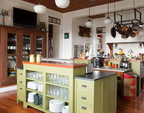 4 Projects That Will Make Your Old Kitchen Look Like New
