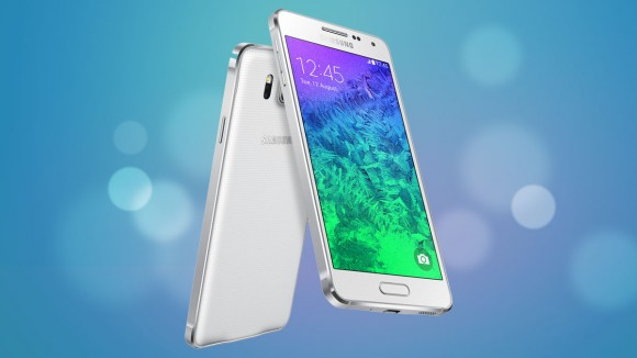 Samsung Galaxy Alpha: Is It Worth To Buy?