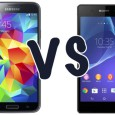 Galaxy S6 vs Xperia Z3
