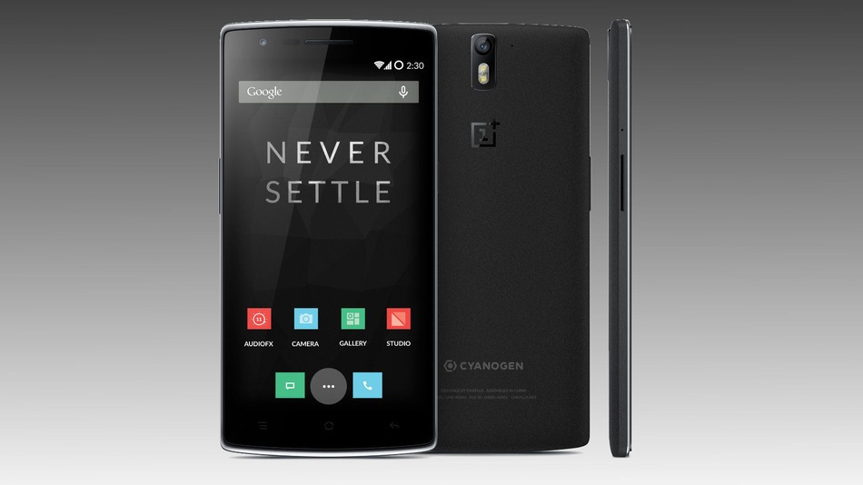 OnePlus One: Chinese But Flagship Smartphone