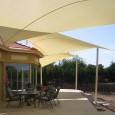 Shade Sails – Perfect For The Outdoor Shade