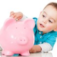 5 Keys To Educate Children On Savings
