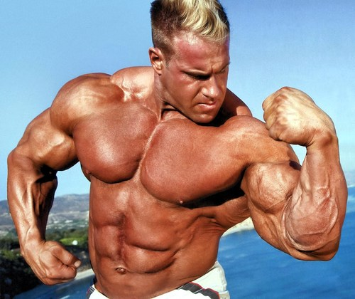 Including Potent Anabolic In A Bulking Cycle