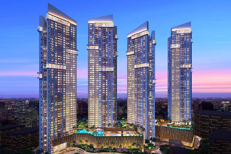 Skyrocketing Property Value – Mumbai Shifting As Housing Market Surges