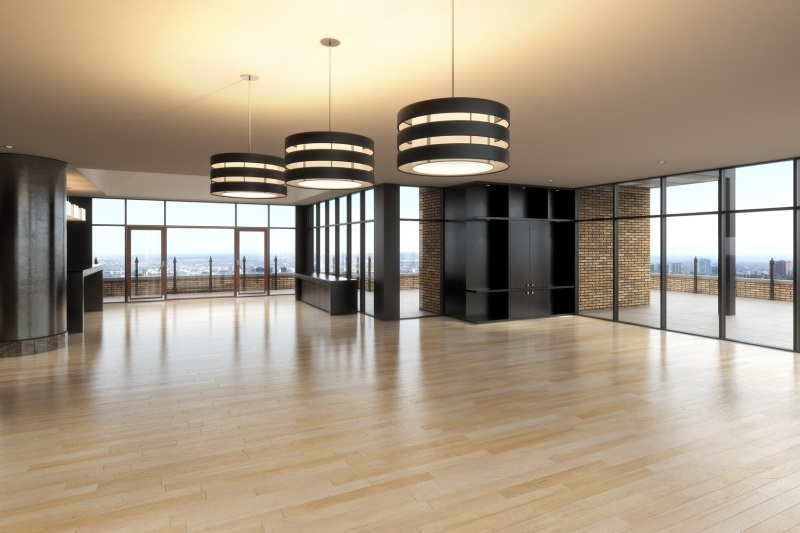 Why Should You Choose Timber Flooring Instead Of Marble Or Tiles?