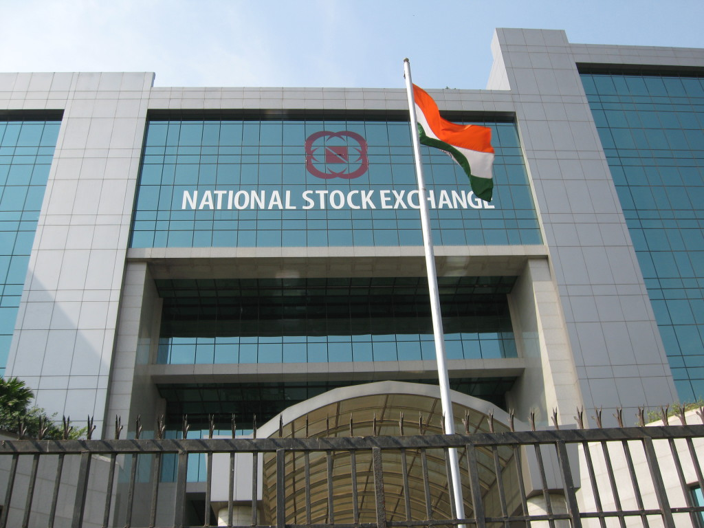 Mumbai - Hub For National Stock Exchange