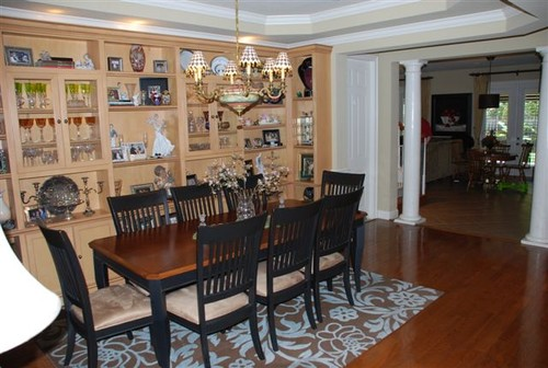 For Home Furniture, Do You Really Want To Try Custom Built