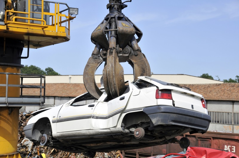 6 Suggestions To Hire Car Wreckers: Know Their Benefits and Facilities