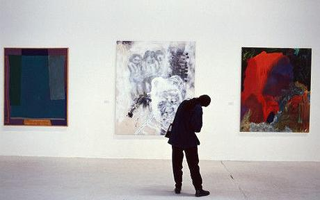 5 Most Famous Art Galleries And Museums Of The World