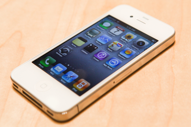 How To Unlock iPhone 4 Free via IMEI Code Service