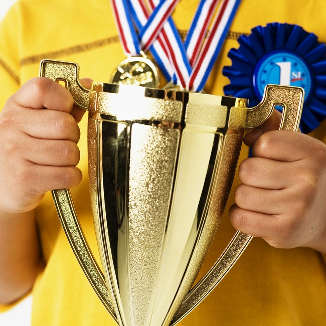 Trophy – A Complete Achievement For Giving Reward To Best One