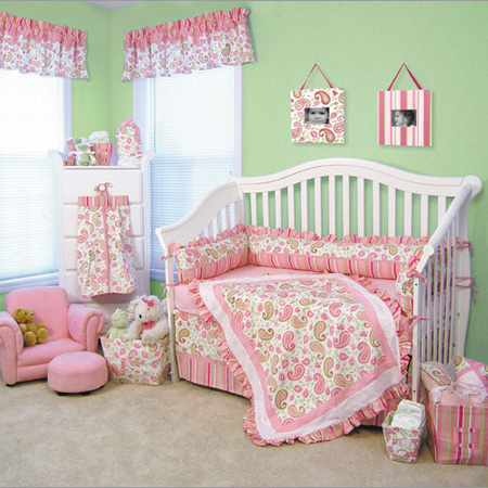 Now I Lay Me Down To Sleep- 4 Things You Need In Baby's Bedroom