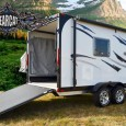 Preparation Before Going On Long Trip On Your Toy Hauler RV