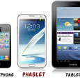 Smartphones vs Tablets vs Phablets - What Suits you the Best