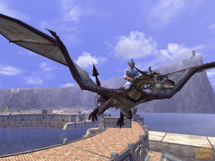 Vanguard Online Game