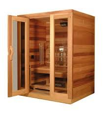 4 Reasons Why Sauna Kits Are Cost-Effective Luxury For Your Home