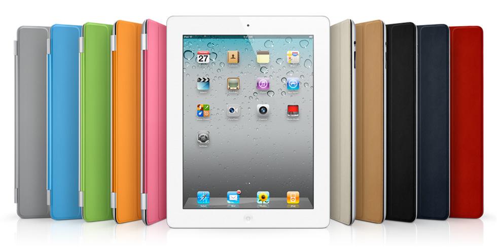 iPads- The New Companion Of Education
