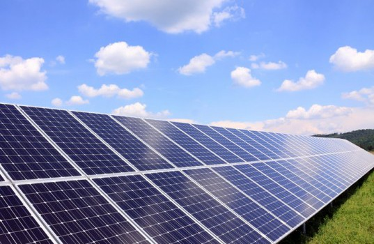 6 Reasons Solar Power Is On The Rise
