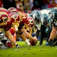 Eagles Redskins Football