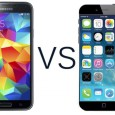 Samsung Galaxy S7 Vs iPhone 7