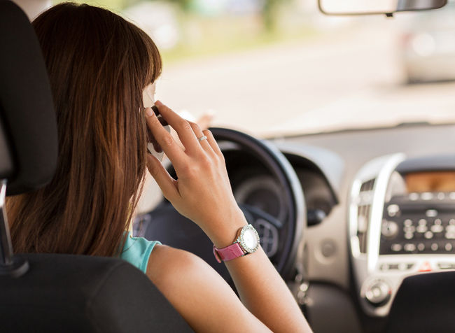 5 Driving Penalties You May Be Unaware About