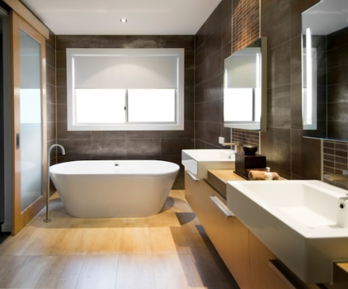 5 Tips For Successful DIY Bathroom Projects