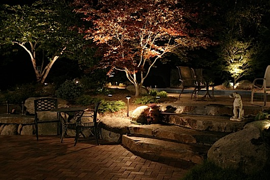 3 Benefits Of Installing Outdoor Lighting