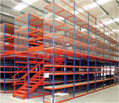 The Advantages Of Multi Level Warehouse Picking Systems