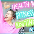 Find the Best Health and Fitness Routine for You