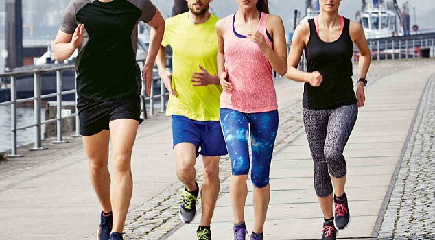 Fitness, Health Sport Gear For Less
