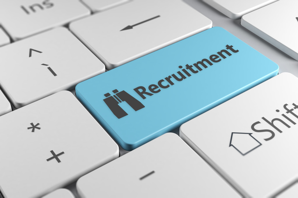 Social Recruitment In South Africa