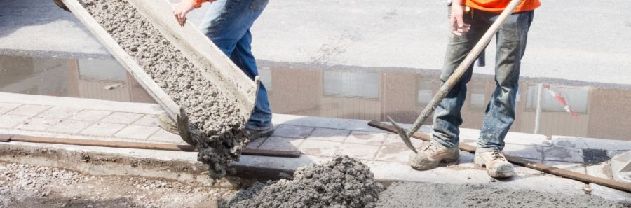 Reasons Why One Should Consider Services Of A Concrete Rather Than A DIY