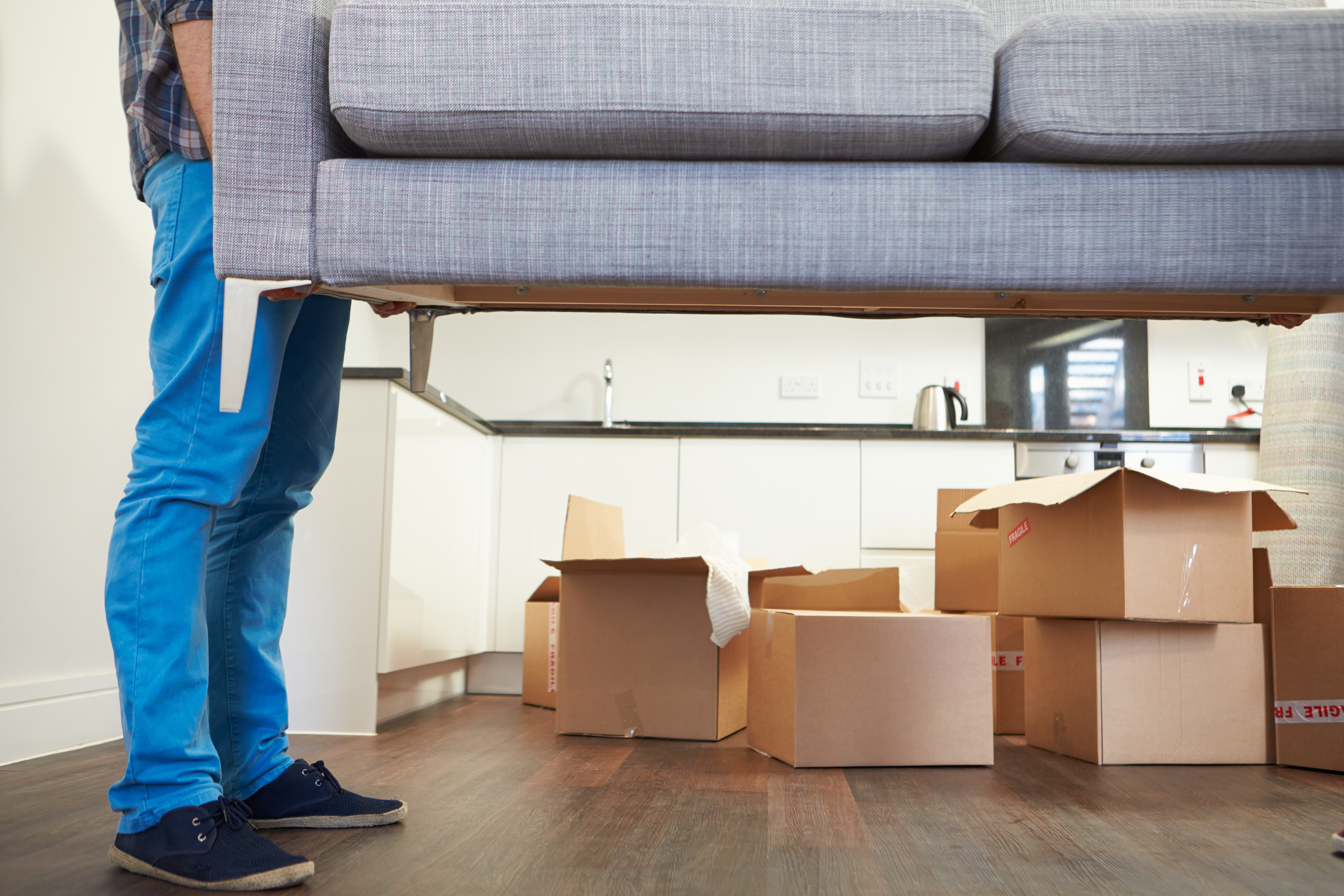 Some Vital Pointers to Help You Select The Best Mover