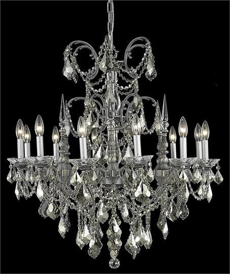 Finding The Perfect Bedroom Chandelier