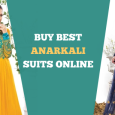 A Short Girl`s Guide To Anarkali Suits!
