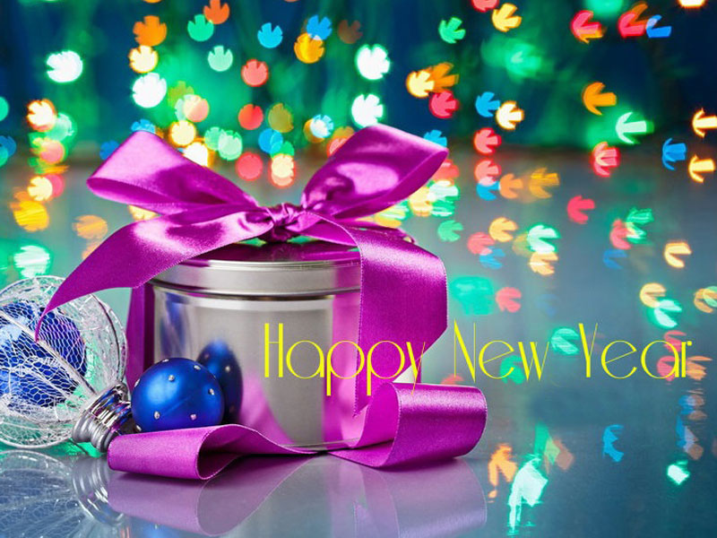 Fun Ways To Celebrate New Year At Home!
