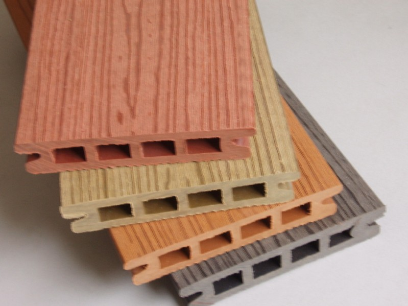 Wood Plastic Composites and Its Applications