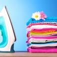 ironing services Dubai