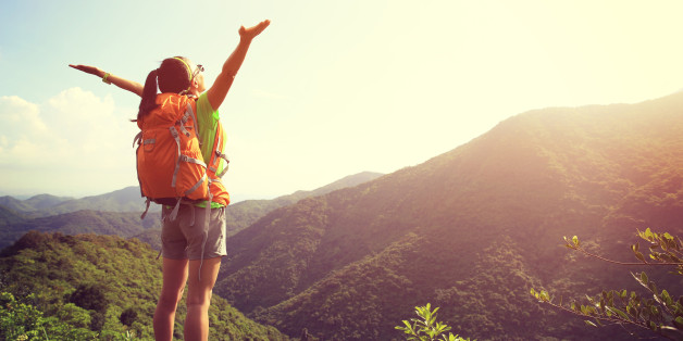 How Traveling Can Change Your Outlook Towards Life
