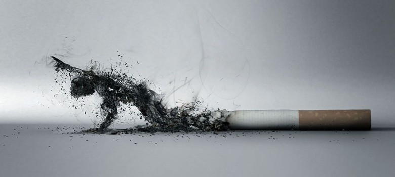 Smoking Kills - Don't Let It Get You