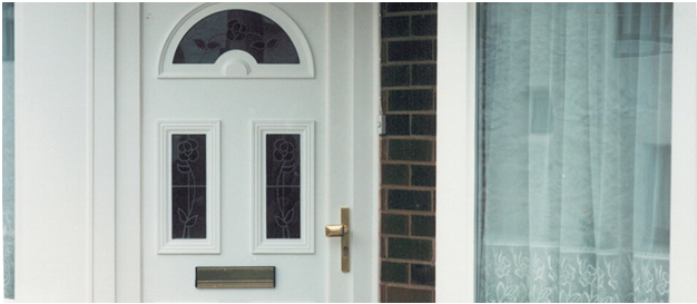 Top Benefits Of uPVC Doors
