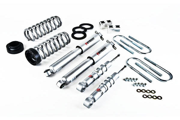The 5 Best Lowering Kit Brands