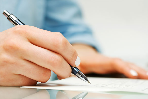 Writing Services: One Of A Few Intelligent Online Business Ideas