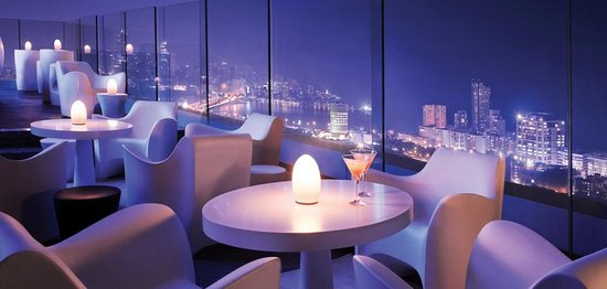 The Perfect Dining Options Near Mumbai, For A Perfect Date