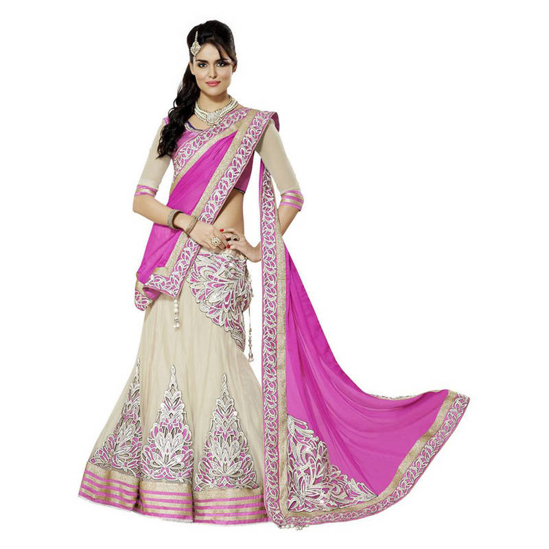 Choose A Rental Lehenga To Style You