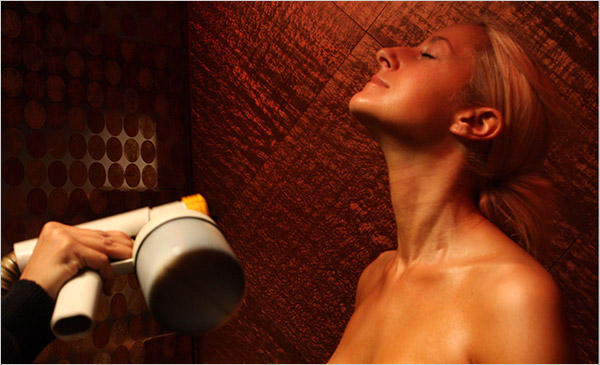 How To Find The Best Spray Tan In NYC